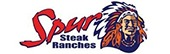 Spur Steak Ranches Logo