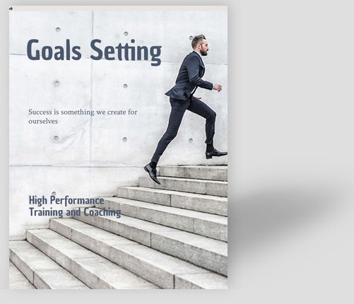 Goal Setting | High Performing Training and Coaching