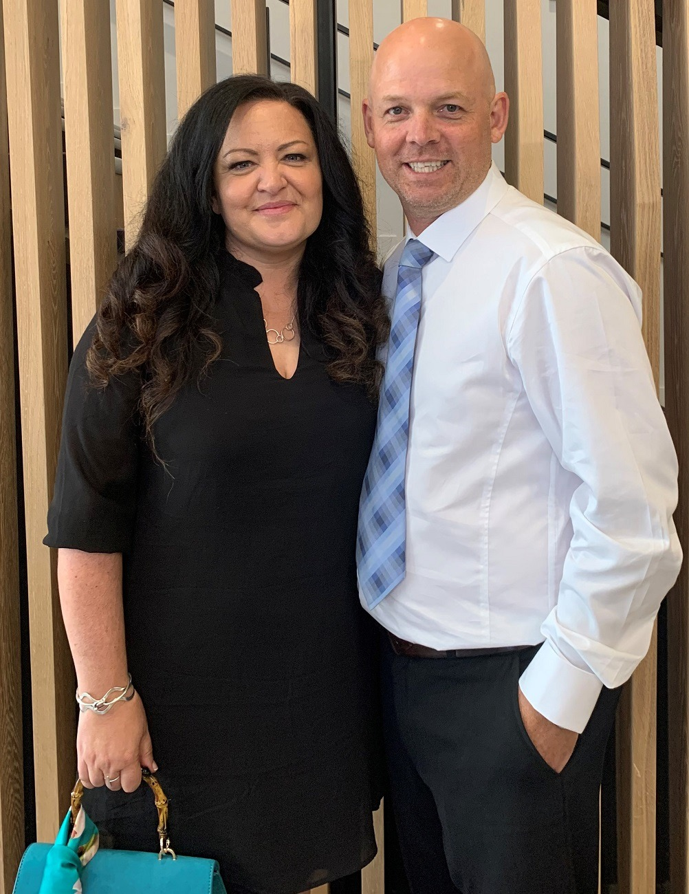 Steve and Tracey Clark | North Island Master Franchisee